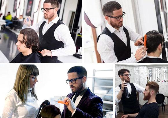 Curs Frizerie Barbering In Bucuresti Cluj Napoca Si Ploiesti