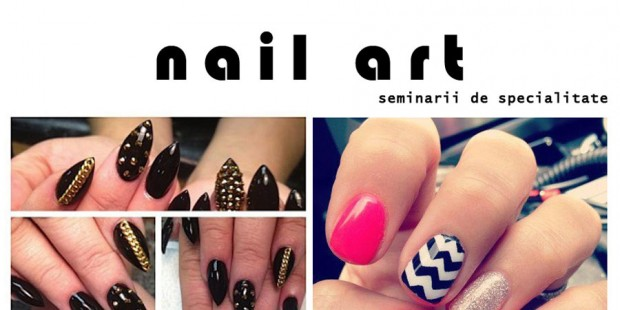 workshop nail art