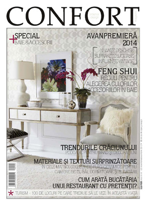 105 Confort magazin noi-dec-2013 site
