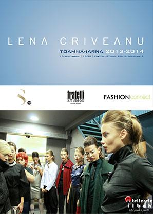 Lena-Criveanu