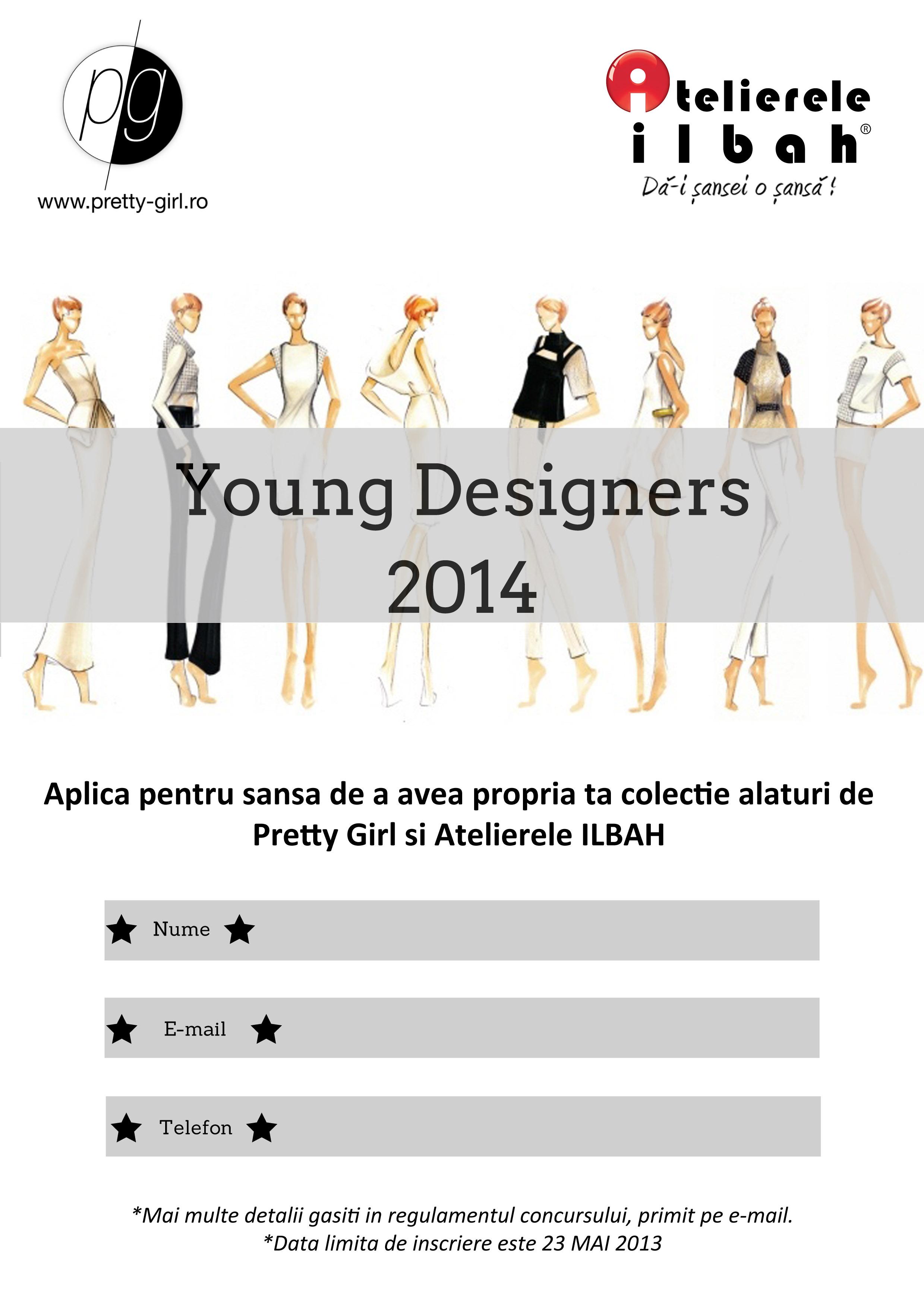 Young Designers_FORMULAR