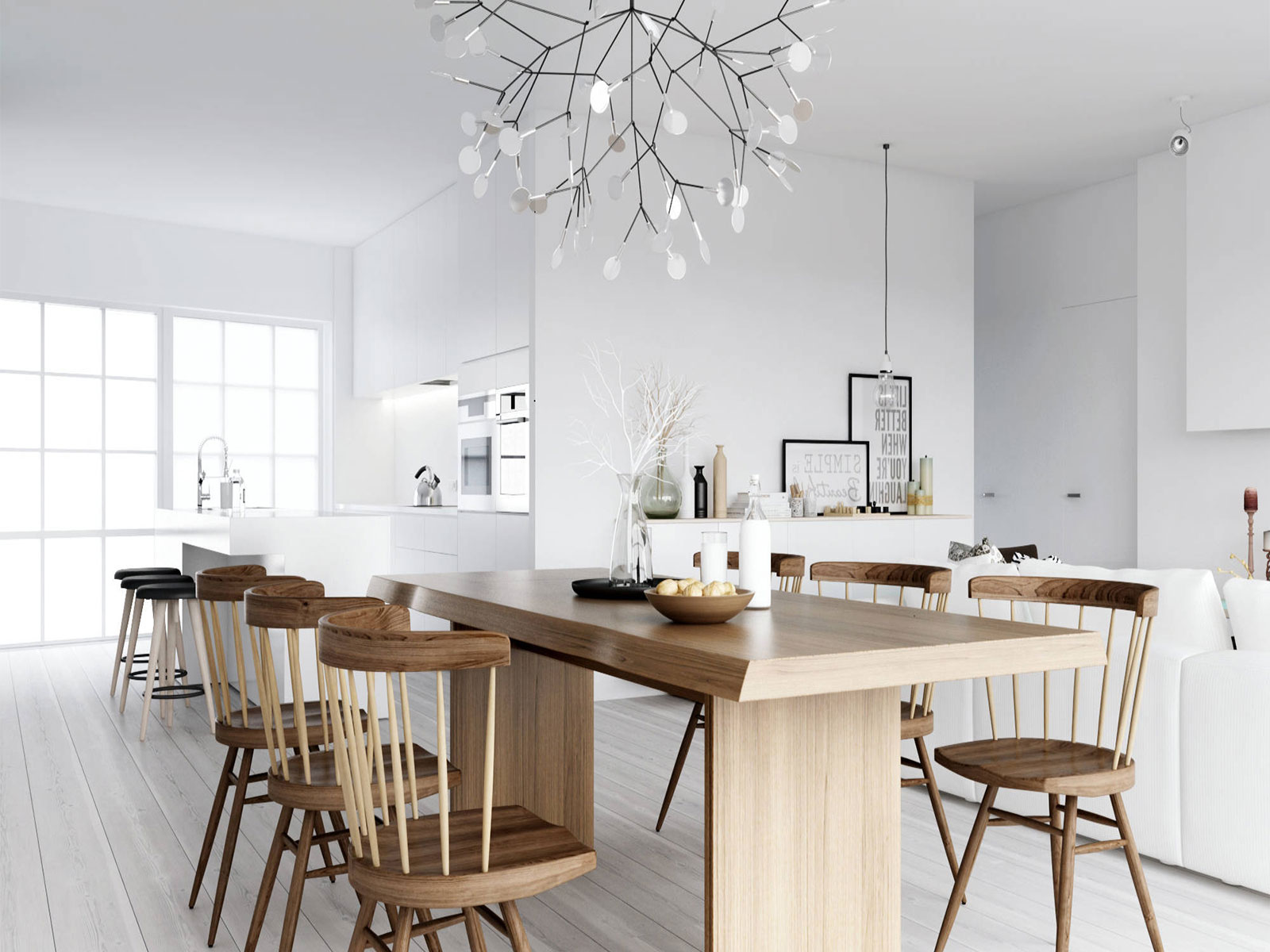 wooden-dining-nordic-style-nordic-interior-design