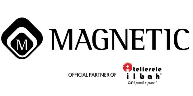 Magnetic Nails Parteneri Atelierele ILBAH 2014