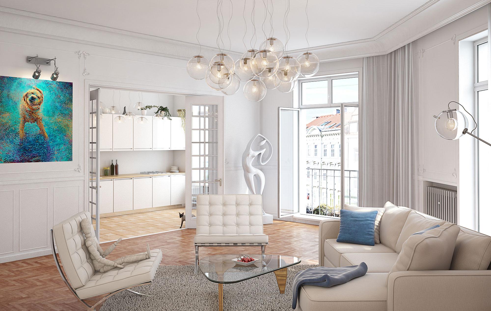 Design-Interior-Randari-3D-Vizualizari-Arhitecturale-Living-Micul-Paris-Renderthing