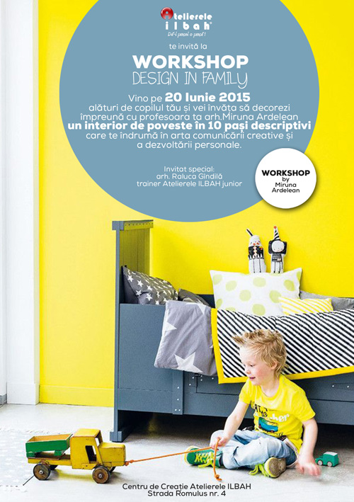 Workshop-Design-Interior-copii---Atelierele-ILBAH