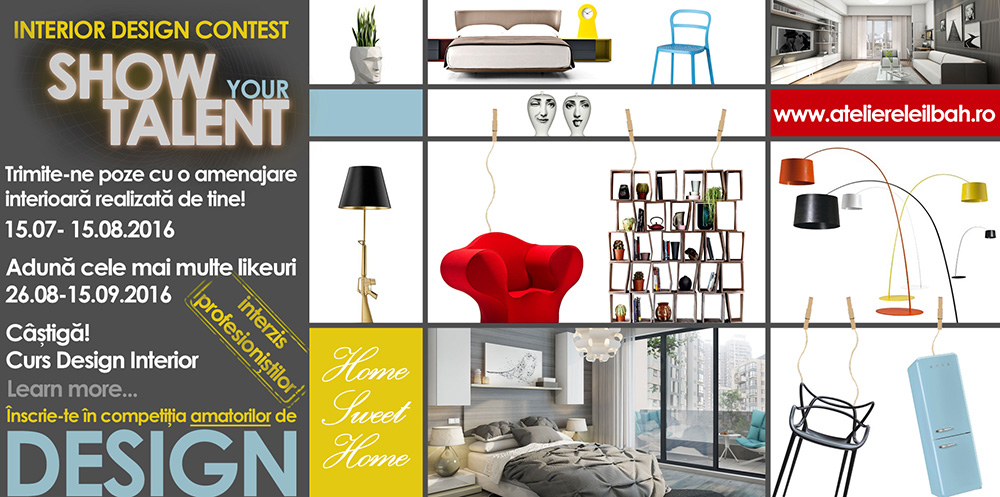 Concurs-Show-your-talent-Interior-Design-land
