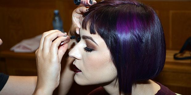atelierele-ilbah-Keune-Artistik-Experience-Make-up-hairstyle-1