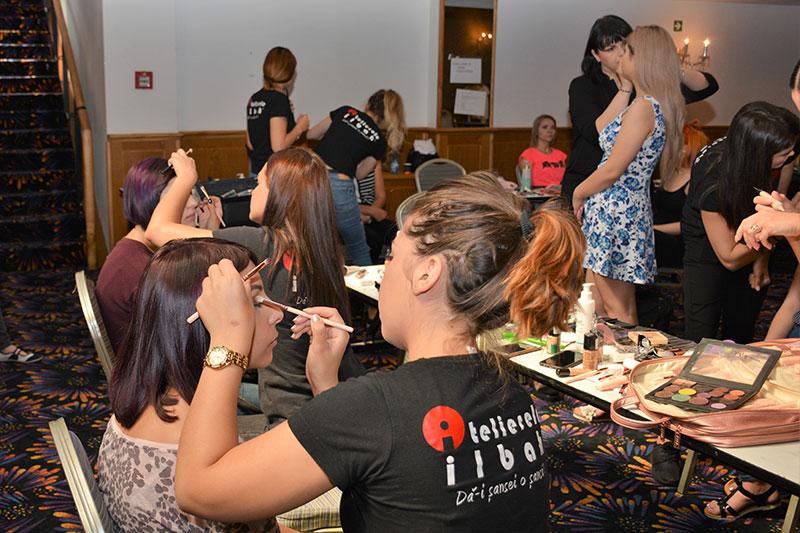atelierele-ilbah-Keune-Artistik-Experience-Make-up-hairstyle-2