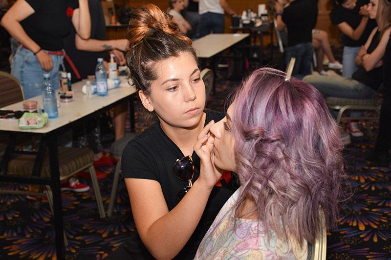 atelierele-ilbah-Keune-Artistik-Experience-Make-up-hairstyle-5