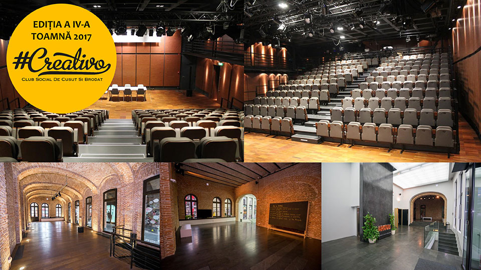 #Creativo-2017-toamna-conferinte-si-ateliere