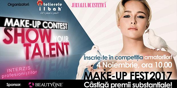 Show-your-talent-Make-up-Contest-2017-concurs-amatori-atelierele-ilbah-organizatori-sponsori-machiaj-blog-1