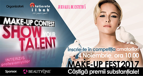 Show-your-talent-Make-up-Contest-2017-concurs-amatori-atelierele-ilbah-popup