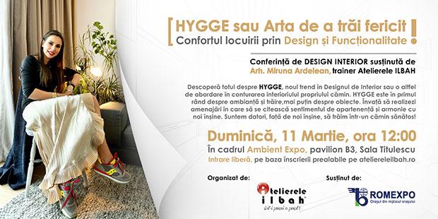 Conferinta-Design-Interior-Atelierele-ILBAH-HYGGE-Miruna-Ardelean