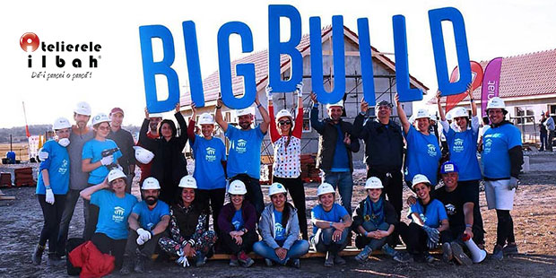 Atelierele-ILBAH-voluntariat-Big-Build-2018-8-case-5-zile-Cumpana-Constanta