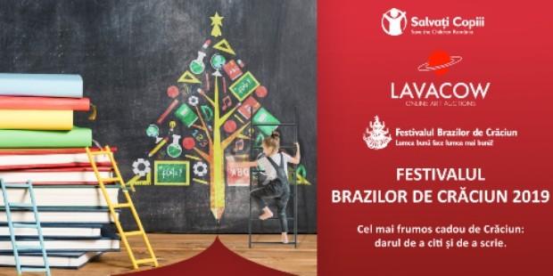 festivalul brazilor de craciun