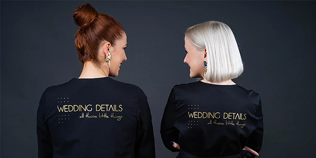 organizatoare de nunti