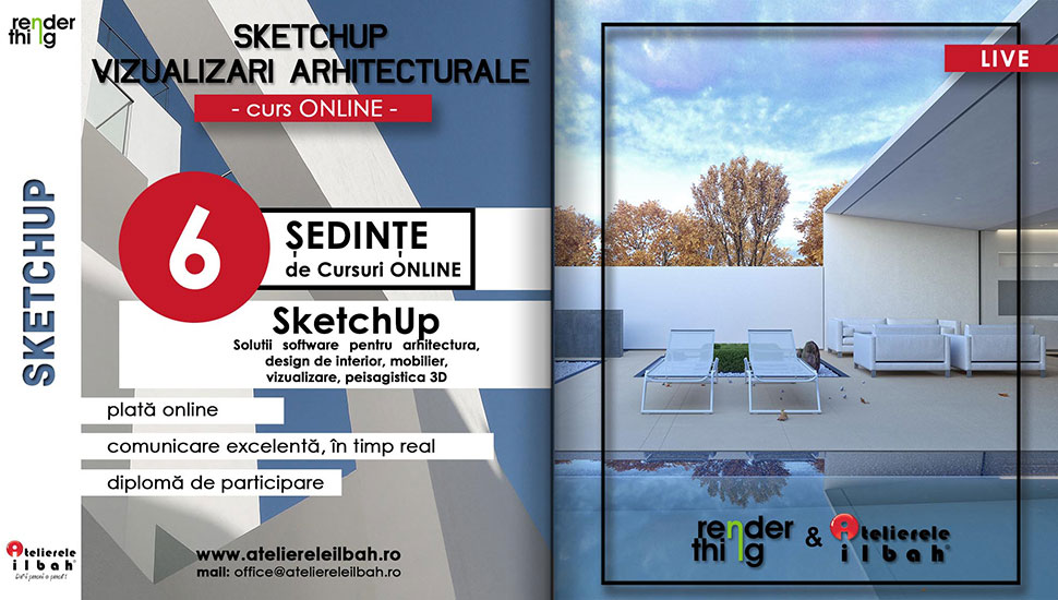 Curs-sketchup-Online-Live-Atelierele-ILBAH-afis-sfw