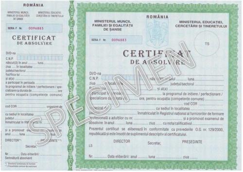 certificat_de_absolvire_specimen