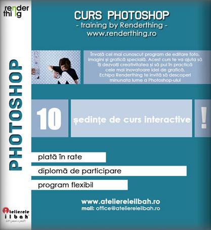 curs-photoshop