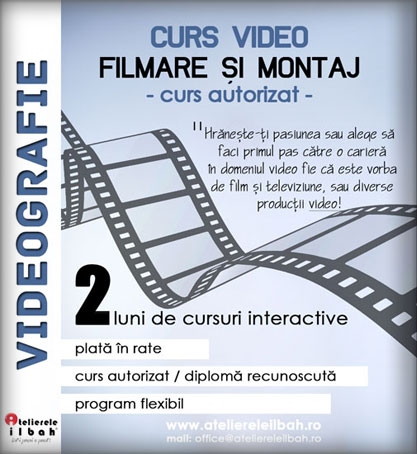 curs-video-filmare-montaj
