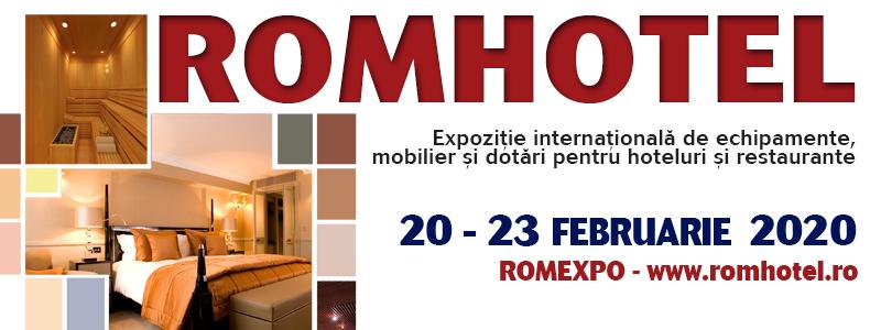 Romhotel RO