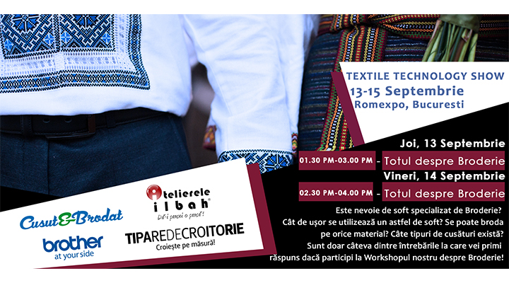 Atelierele-ILBAH--prezent-la-Textile-Technology-Show-1