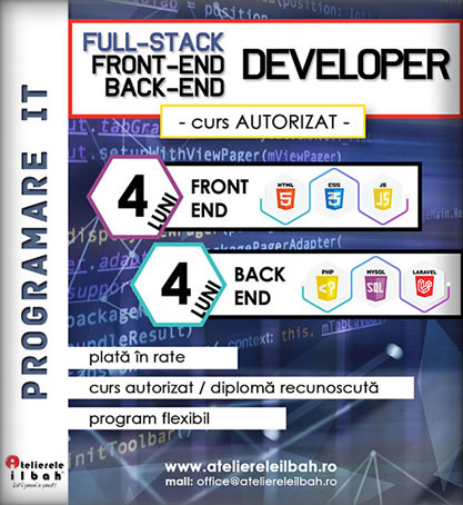 curs-full-stack-programare-it